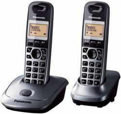 купить Телефон беспроводной Panasonic KX-TG2512UAM в Кишинёве
