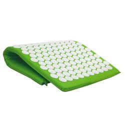 Акупунктурный мат 75x44x2 см inSPORTline 6863 green (3048)