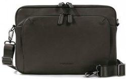 """купить Сумка для ноутбука Tucano BFOP11-M One Premium 11"""" Brown в Кишинёве"""