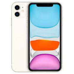 Apple iPhone 11 128ГБ, Белый