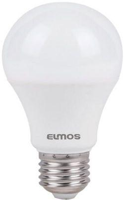 cumpără Bec Elmos LED A60 12W E27 4000K NO FLICKER în Chișinău