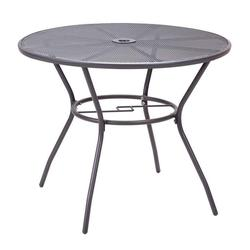 Металлический стол ARKO