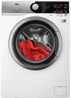cumpără Mașină de spălat frontală AEG L6SE26SRE în Chișinău