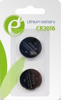 купить Батарейка Energenie EG-BA-CR2016-01 в Кишинёве