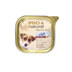 Pro Natural с печенью 150 gr