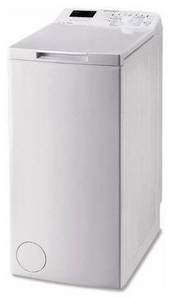 cumpără Mașină de spălat verticală Indesit BTWD61053 în Chișinău