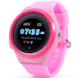 Детские часы Wonlex KT06, Pink