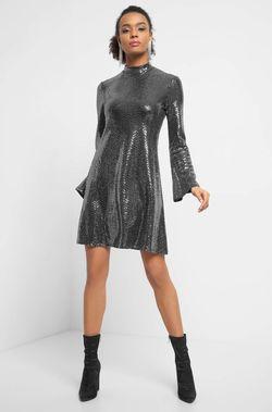 Платье ORSAY Чёрный 467269 orsay