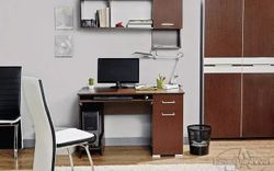 Стол компьютерный Inter-Star
