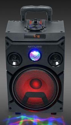 Boxă portabilă Muse M-1915 DJ