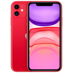 Apple iPhone 11 128GB, Red