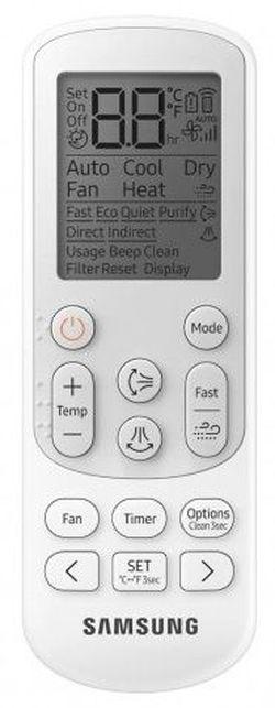 Кондиционер Samsung WindFree Avant (18000 BTU)