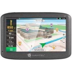 купить Навигационная система Navitel E500 GPS Navigation в Кишинёве