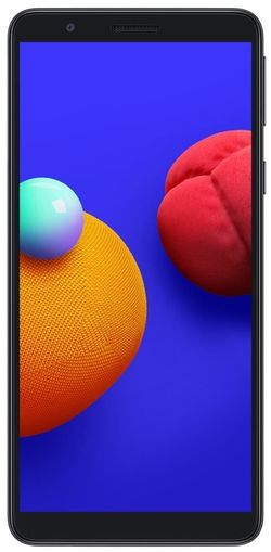 купить Смартфон Samsung A013/16 Galaxy A01 Core Black в Кишинёве