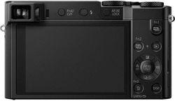 Aparat foto Panasonic DMC-TZ100EEK
