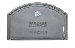 Ușa din fonta DCHD1T