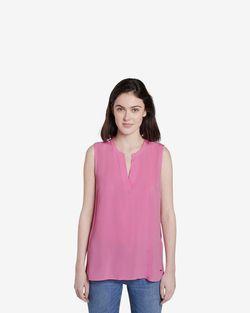 Блуза TOM TAILOR Розовый 1016485 tom tailor