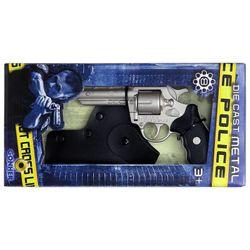 Revolver de poliţie (8 focuri) într-un toc, cod 44062