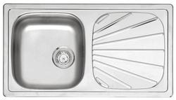 купить Мойка кухонная Reginox R16756 Beta 10 в Кишинёве