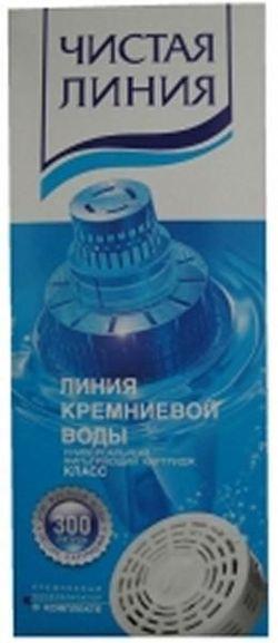 купить Картридж для фильтров-кувшинов Чистая линия CL Clas в Кишинёве