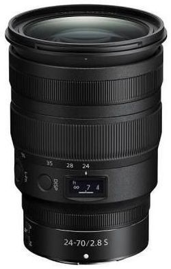 купить Объектив Nikon Z 24-70mm f/2.8 S Nikkor в Кишинёве