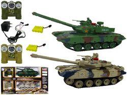 Jucarie Tanc 1:24 R/C, 2buc (T90, 308-01)