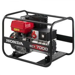 Электрогенератор Honda ECT7000