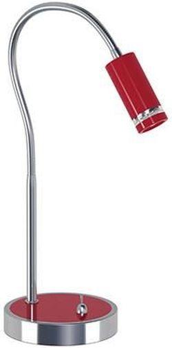 купить Настольная лампа Horoz HL006L 3W LED 3000K rosie в Кишинёве