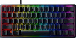 купить Клавиатура Razer RZ03-03390200-R3M1 Huntsman Mini в Кишинёве