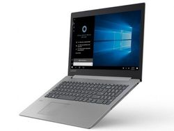 Laptop Lenovo 15.6