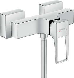 Metropol Loop Baterie pentru duș