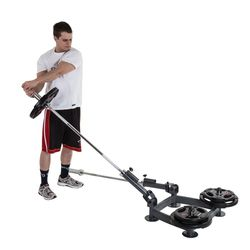 Аппарат фитнес для кроссфита Chest Trainer 7281 (2756) (под заказ)