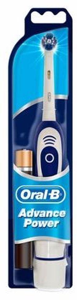 Электрическая зубная щетка Oral-B Pro-Expert (DB4.010)