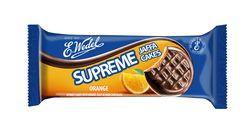 Шоколад Wedel Jaffa Cakes Orange, 147г