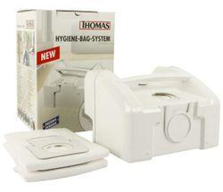 купить Аксессуар для пылесоса Thomas Hygiene-Bag-system Twin/Genius (787229) в Кишинёве