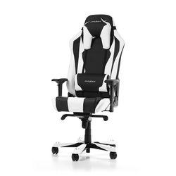 Gaming Chair DXRacer Sentinel GC-S28-NW, Black/White