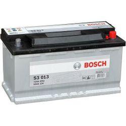 Bosch S3 12V 90Ah 720EN 353x175x190 -/+