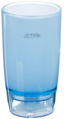 купить Аксессуар для зубных щеток Jetpik Water Reservoir Cup-Blue в Кишинёве