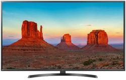 "купить Телевизор LED 55"" Smart LG 55UK6450PLC в Кишинёве"