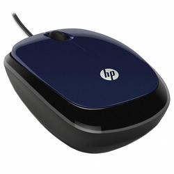HP X1200 WIRED BLUE