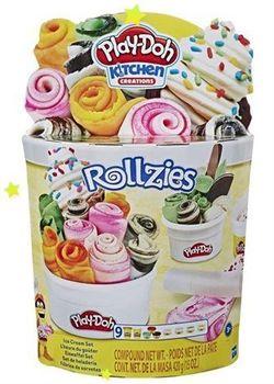 Игровой набор Play-Doh Мороженое, код 43485