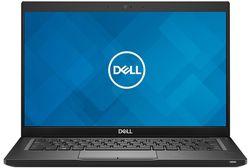 купить Ноутбук Dell Latitude 7390 Black (273063592) в Кишинёве