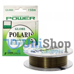 Леска GLOBE Polaris 150м 0,40 мм