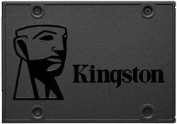 купить Жесткий диск SSD Kingston SA400S37/480GB в Кишинёве