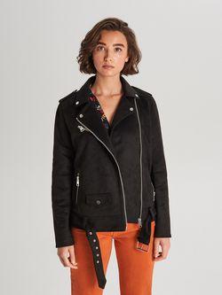 Куртка CROPP Чёрный wb858-99x