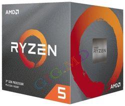 CPU AMD Ryzen 5 3600X 3rd Gen