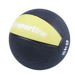 Медицинский мяч 5 кг inSPORTline MB63 7289 (8625)