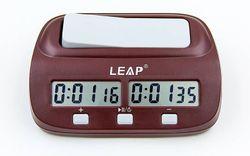 Часы шахматные LEAP PQ9907 (462)