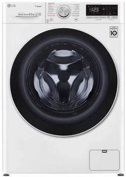 cumpără Mașină de spălat frontală LG F2V5GS0W în Chișinău