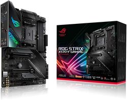 MB AM4 Asus ROG STRIX X570-F GAMING  ATX